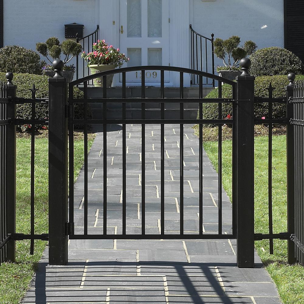 картинки ограды и ворот объединяет