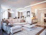 Фото для интерьера в квартиру – Дизайн интерьера реальных квартир 75 фото идей