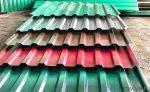 Профлист для кровли размеры и цена – Профнастил для крыши: размеры листа и цена