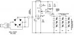 Схема светодиодного диммера – Диммер для светодиодных ламп 220В своими руками