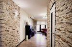 Декоративный гипс для внутренней отделки – монтаж декоративного искусственного камня на стену в квартире