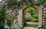 Оформление сада и огорода своими руками – Оформление сада своими руками — 95 фото идей обустройства всех участков