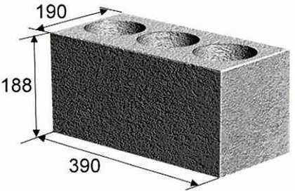 плотность шлакобетона